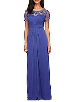 Purple Dresses Belk