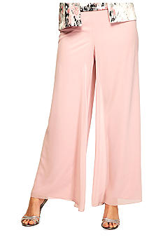 Alex Evenings Wide Leg Pant