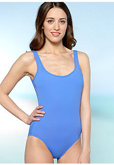 Tommy Hilfiger Anchors Away Solid One Piece