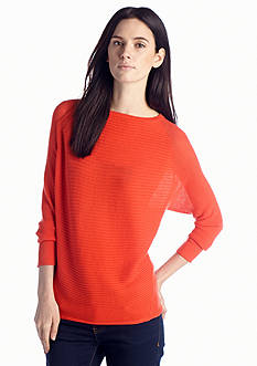 TWO by Vince Camuto Saturday Knit Sweater