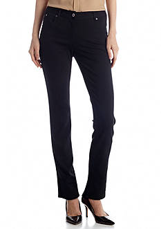 TWO by Vince Camuto Ponte Stretch Jean Legging