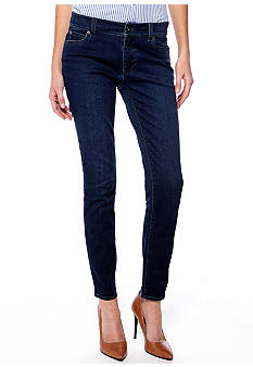 TWO by Vince Camuto Straight Leg Jean