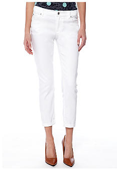 TWO by Vince Camuto Shorty Jean