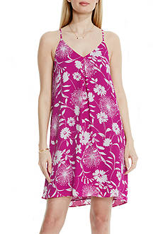 Vince Camuto Dandelion H-Back Dress