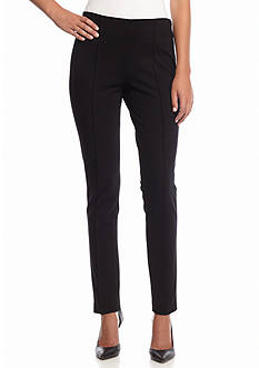 Vince Camuto Side Zip Seam Leggings