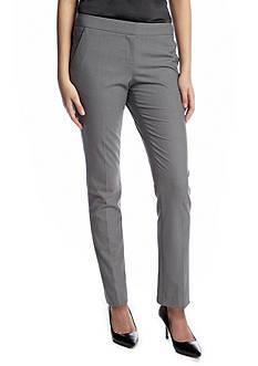 Vince Camuto Straight Leg Trouser Pant