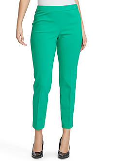 CHAUS Ankle Pants