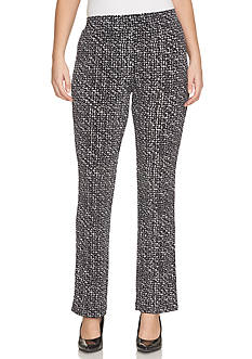 CHAUS Speckle Pants