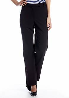 Women S Black Pants Belk