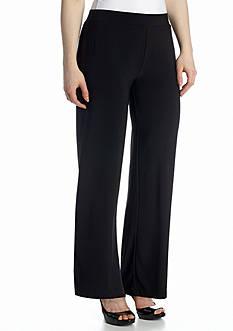 CHAUS Matte Jersey Soft Pant