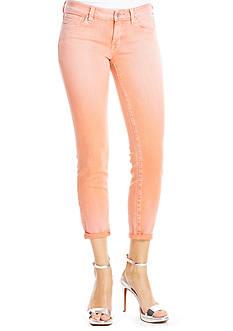 Jessica Simpson Forever Skinny Crop Jean