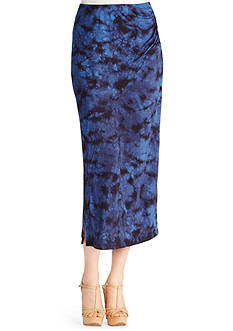 Jessica Simpson Raquel Midi Skirt
