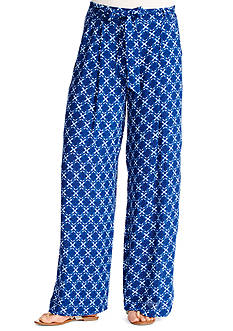 Jessica Simpson Lanay Wide Leg Pants