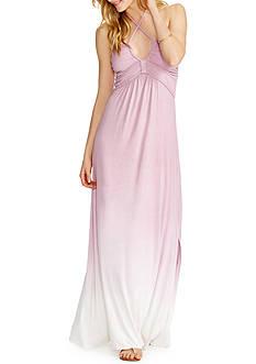Jessica Simpson Mariette Maxi Dress