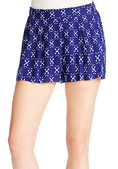 Jessica Simpson Izzy Eclipse Flower Shorts