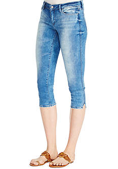 Jessica Simpson Kiss Me Skimmer Jeans