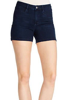 Jessica Simpson Uptown High Rise Shorts