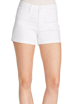 Jessica Simpson Uptown Colored Denim Shorts