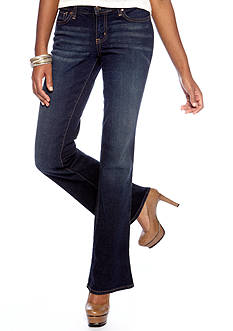 Jessica Simpson Rockin Curvy Boot Cut Jean (Average & Short)
