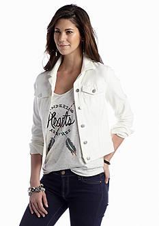Jessica Simpson Pixie Jacket