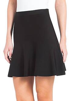 BCBGMAXAZRIA A-Line Skirt