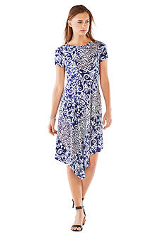 BCBGMAXAZRIA Charlett Dress