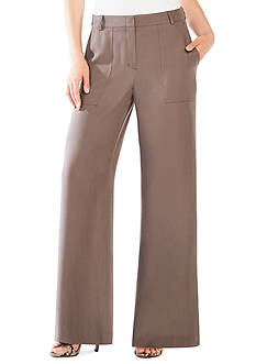 BCBGMAXAZRIA Jespen Wide Leg Pants