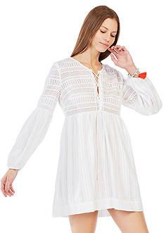 BCBGMAXAZRIA Evanne Dress