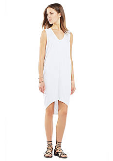 BCBGMAXAZRIA Kerstin Tunic Dress