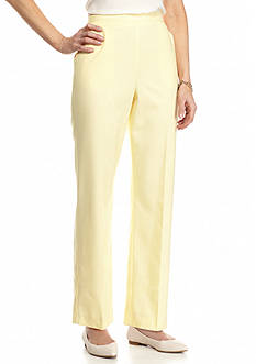 Yellow Pants for Women | Belk