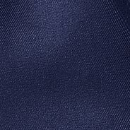 Alfred Dunner Women Sale: Navy Alfred Dunner Solid Pull-on Pants