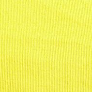 Layering Tees for Women: Cruz Yellow New Directions Weekend Core Ribbed Tank