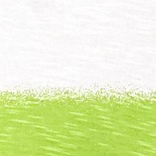 Women's T-shirts: Green Stripe New Directions Weekend Rugby Stripe Slub Tee