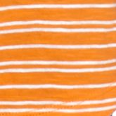 New Directions Weekend Women Sale: Orange Aztec New Directions Weekend Aztec High Low Tee