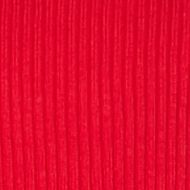 Sweaters For Women On Sale: Red / Antique Brass New Directions Solid Ribbed Sweater Tunic