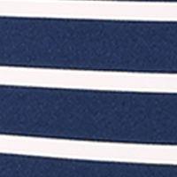 Women: One-piece Sale: Navy Jag Fisher Island Stripe Skirted One Piece