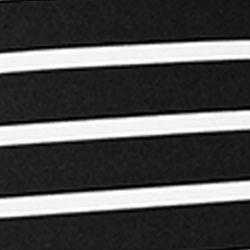 Women: One-piece Sale: Black Jag Fisher Island Stripe Skirted One Piece