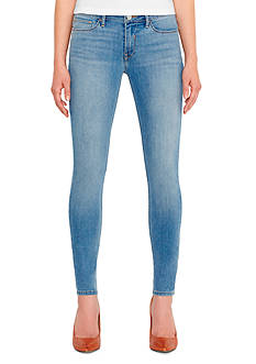 Levi's 535 Skinny Legging in Light Dusk