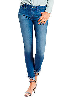 Levi's 535 Super Skinny Wild Descent Leggings