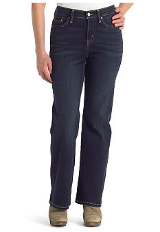 Levi's® Petite Perfectly Slimming Boot Cut Denim Jean