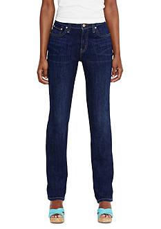 Levi's 505 Straight Leg Jean