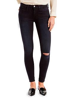 Levi's 710 Super Skinny Campfire Story Jeans