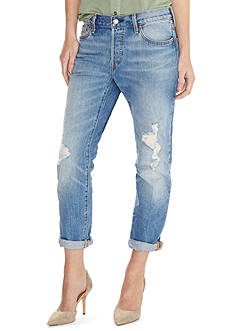 Levi's 501 Morning Haze Jeans
