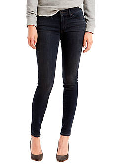 Levi's 711 Skinny Night Mist