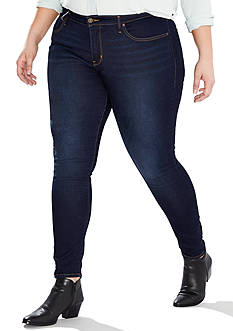 Levi's Plus Size 310 Shaping Legging