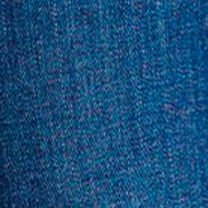Straight Leg Jeans for Juniors: Spring Indigo Levi's 712 Slim Cut Ankle Jeans