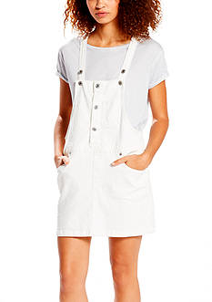 Levi's Frosted White Skirtall
