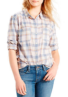 Levi's Boyfriend Workwear Shirt