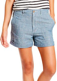 Levi's Utility Shorts