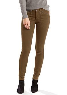 Levi's Workwear Skinny Jeans